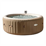Jacuzzi Intex Pure Spa Bulles 28404 4 personnes gonflable