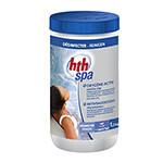 Traitement Oxygène actif pour spa Hth sans chlore 1,2kg
