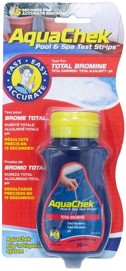 AquaCheck rouge brome