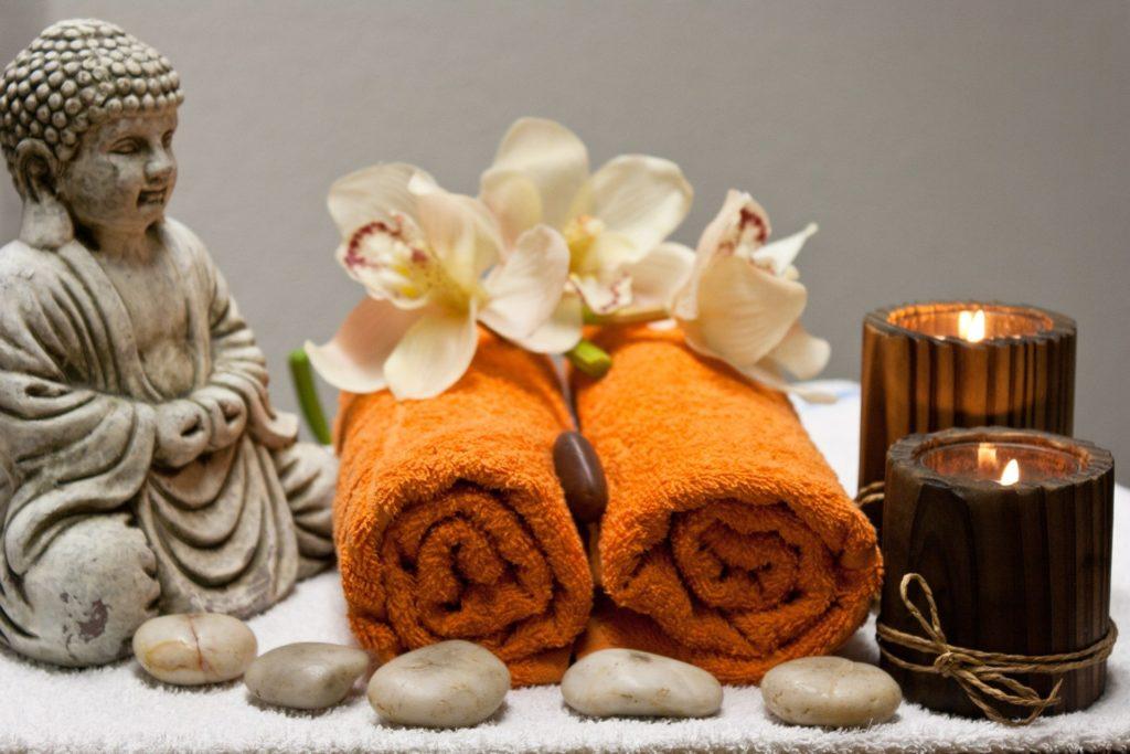 Les bien faits du spa pour le corps guide classement meilleure méthode